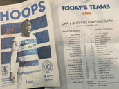 Dykes at the double as QPR put flimsy Sheffield Wednesday to the sword