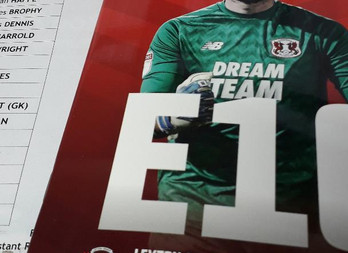 Embleton return can't prevent Orient slide to  another home defeat