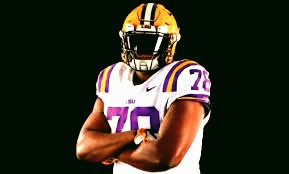 KELVIN BANKS JR: COMMITMENT WATCH: IS THE FIVE STAR POWERHOUSE COMING TO LSU?
