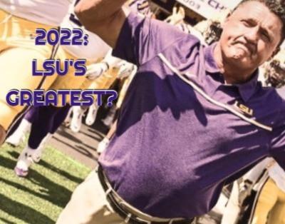2022 CLASS PREDICTIONS: 1.0