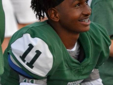 2022 WR KODY FINLEY: BEING UNDERRATED, WHERE LSU STANDS POST-TRANSFER & PONCHATOULA'S NEW QB