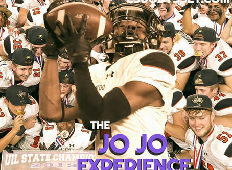 THE JO JO EARLE EXPERIENCE