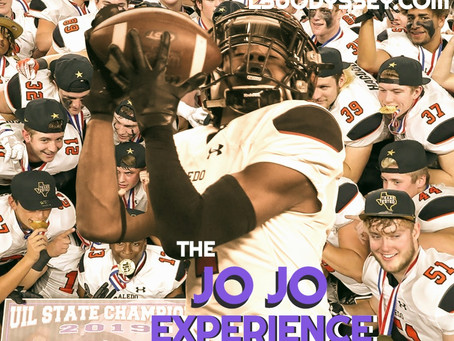 THE JO JO EARLE EXPERIENCE (Freeview in its entirety)