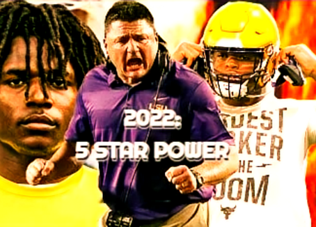 2022 TIGER COMMITS & TARGETS TEARING IT UP ON FRIDAYS