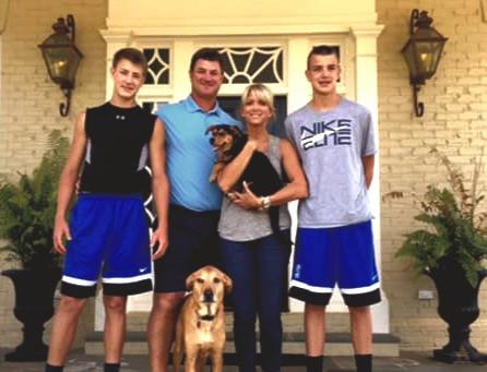 JOHNSON FAMILY VALUES PT. II: BRAD JOHNSON TALKS MAX & JAKE'S LSU ODYSSEY, OCONEE HIGH'S RISE & MORE