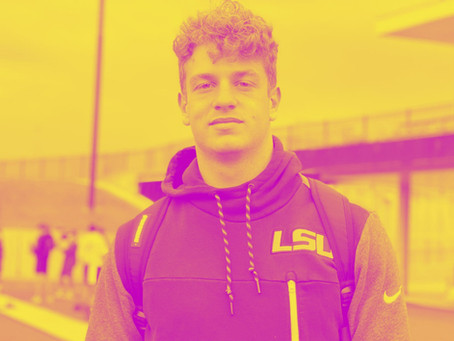 BOYS FROM THE BOOT: WALKER & WILL, EMERY RECRUITS QUENCY, WHY JACOBY MATHEWS WENT TO A&M & MORE