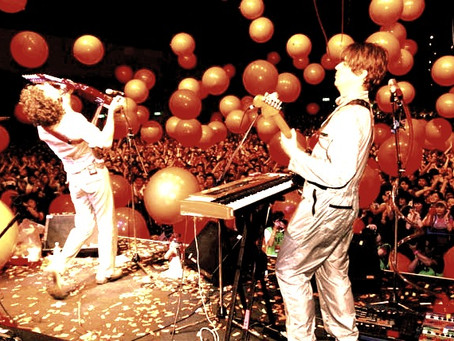 THE SOFT BULLETIN & BEYOND: HOW THE FLAMING LIPS STAY WEIRD (PT. I)