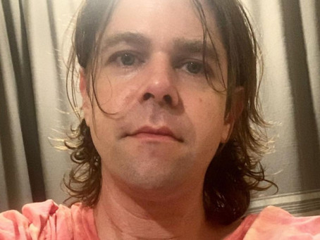 ARIEL PINK ON BEFORE TODAY'S 10TH, TRUMP, THE ELECTION & MORE