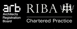 ARB and RIBA white on black.jpg