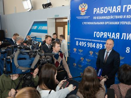 Рособрнадзор продлил сроки проведения всероссийских проверочных работ до 25 мая