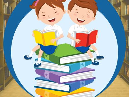 2 апреля – Международный день детской книги!