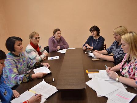Стартовала работа Общественного совета при МКУ Управления образования Белорецкого района по независи
