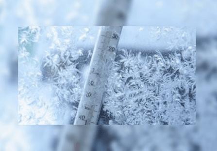 Разъяснение по вопросу посещения обучающихся школ в мороз