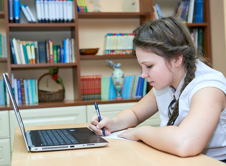Министерство просвещения опровергло недостоверную информацию об организации образовательного процесс