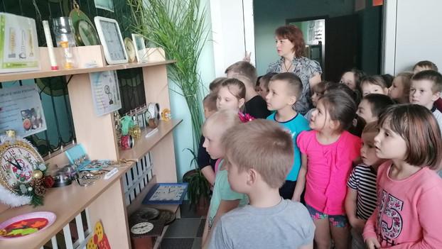 Реализация проекта «Часы» в детском саду № 30