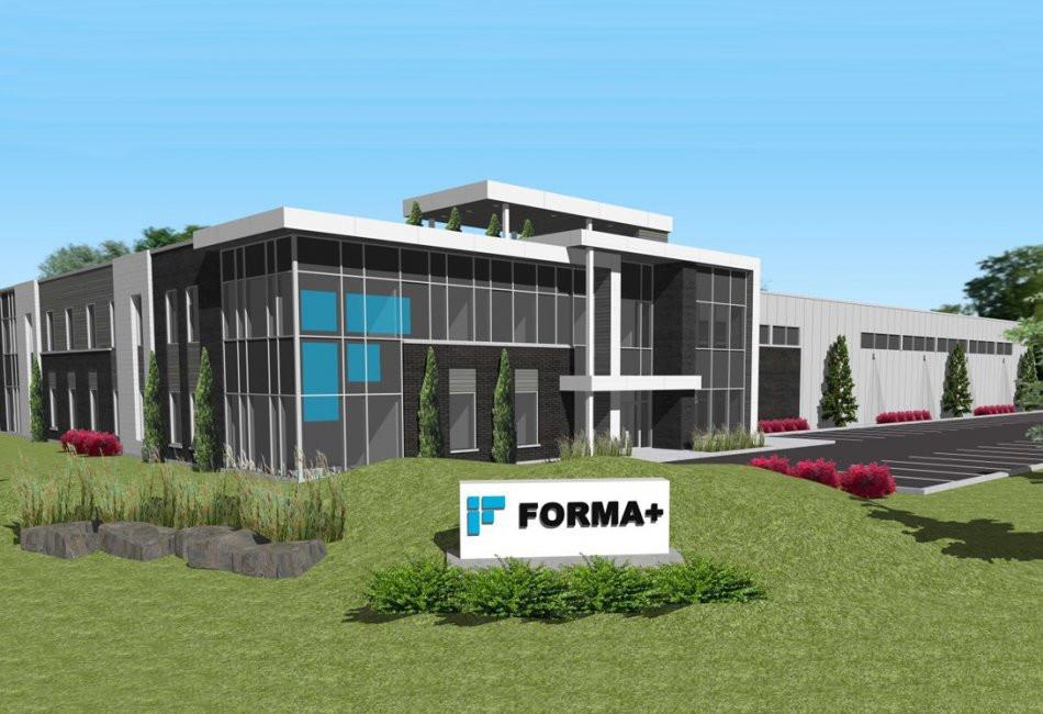 Groupe Forma+ Blainville 2020