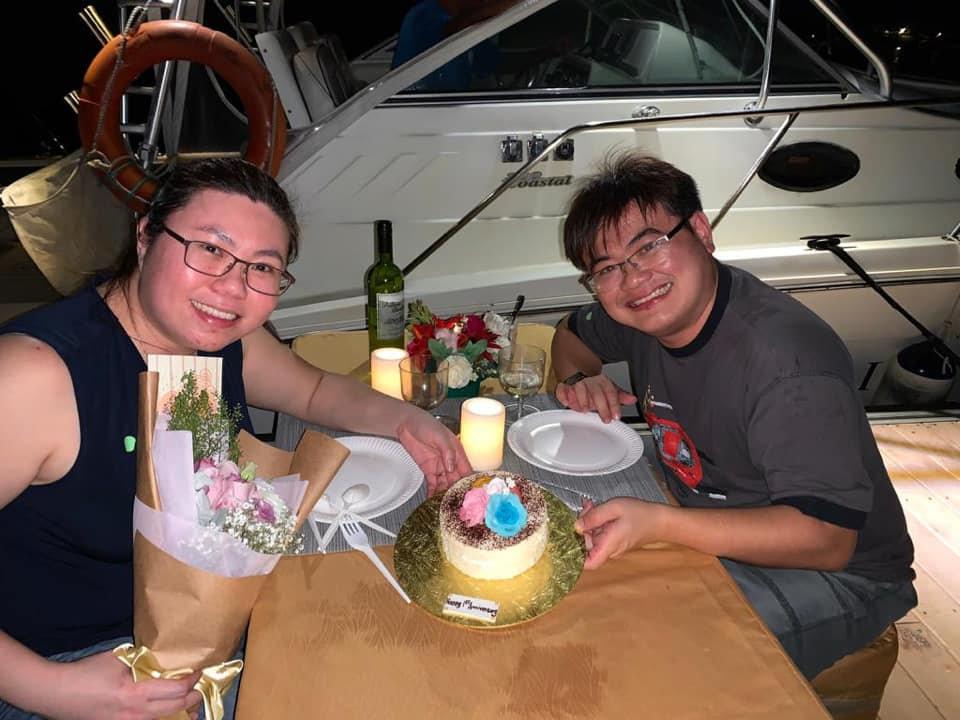 Birthday Celebration (Fri-Sun/PH)