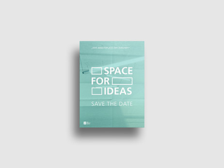 SPACE FOR IDEAS