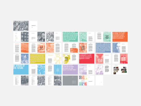THESIS PROJECT