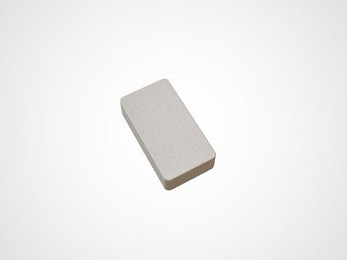 Hammond 1590B Light Grey (1590BLG)