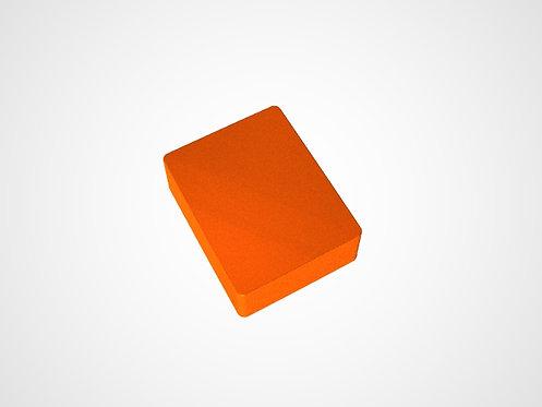 Hammond 1590BBS Orange (1590BBSOR)