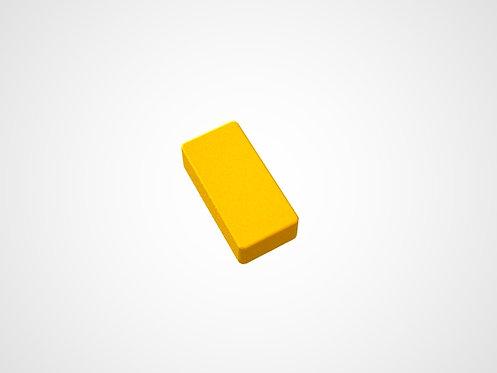 Hammond 1590G2 Yellow (1590G2YL)
