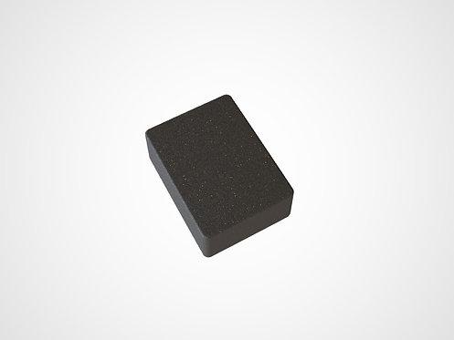 Hammond 1590S Black (1590SBK)