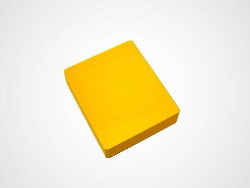 Hammond 1590XX Yellow (1590XXYL)