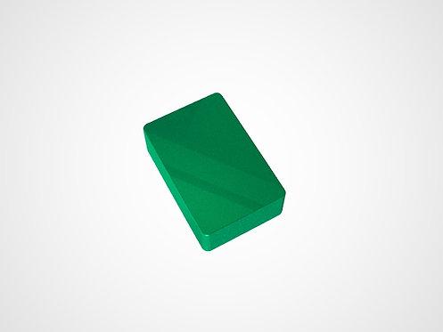 Hammond 1590B3 Green (1590B3GR)