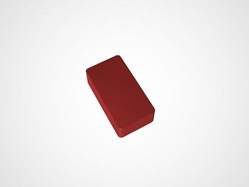 Hammond 1590B2 Red (1590B2RD)