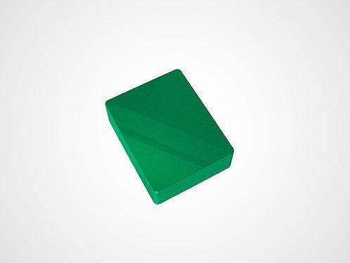 Hammond 1590BB2 Green (1590BB2GR)