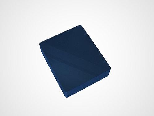 Hammond 1590XX Cobalt Blue (1590XXCB)
