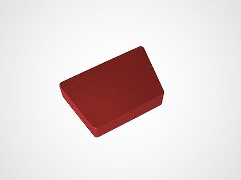 Hammond 1590TRPC Red (1590TRPCRD)