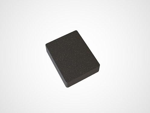 Hammond 1590BB Black (1590BBBK)