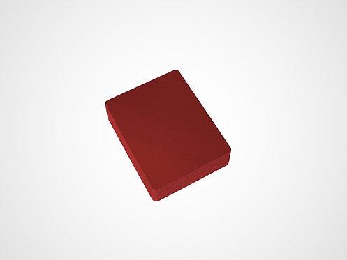 Hammond 1590BB Red (1590BBRD)