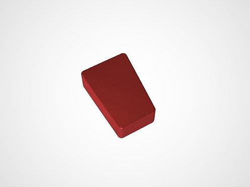 Hammond 1590TRPB Red (1590TRPBRD)