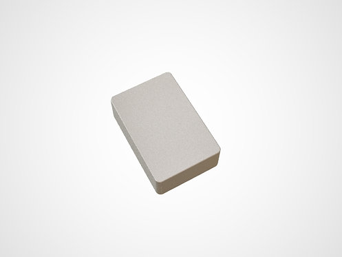 Hammond 1590B3 Light Grey (1590B3LG)