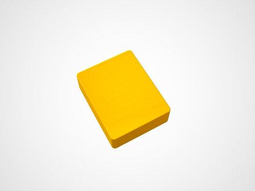 Hammond 1590BB2 Yellow (1590BB2YL)