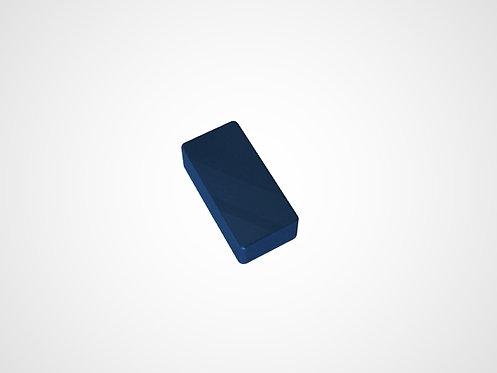 Hammond 1590G2 Cobalt Blue (1590G2CB)