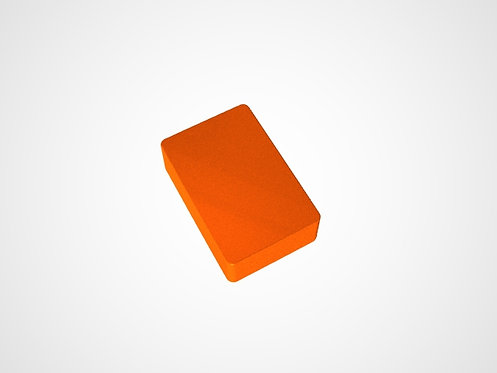Hammond 1590B3 Orange (1590B3OR)