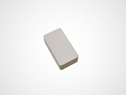 Hammond 1590B2 Light Grey (1590B2LG)