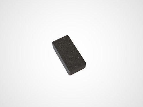 Hammond 1590G Black (1590GBK)