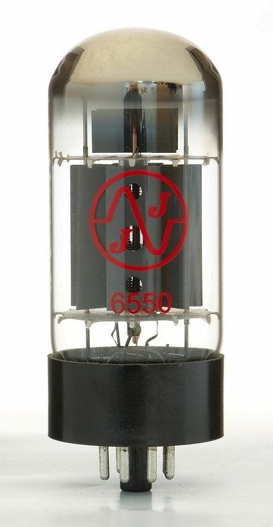 6550 JJ Electronic