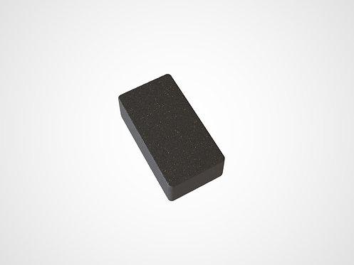 Hammond 1590N1 Black (1590N1BK)