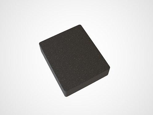 Hammond 1590XX Black (1590XXBK)