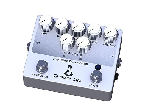 Amps Series HR-20