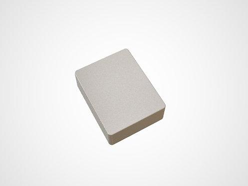 Hammond 1590BBS Light Grey (1590BBSLG)