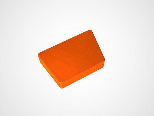 Hammond 1590TRPC Orange (1590TRPCOR)