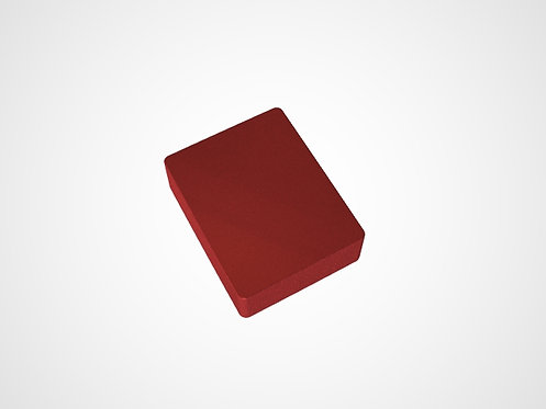 Hammond 1590BB2 Red (1590BB2RD)
