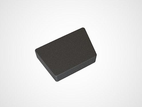 Hammond 1590TRPC Black (1590TRPCBK)
